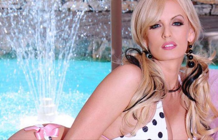 الممثلة الإباحية تهدد بكشف المزيد عن علاقتها بترامب