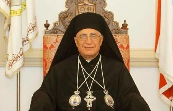 العبسي عاد من الفاتيكان: الزيارة كنسية ولا خوف من هجرة المسيحيين