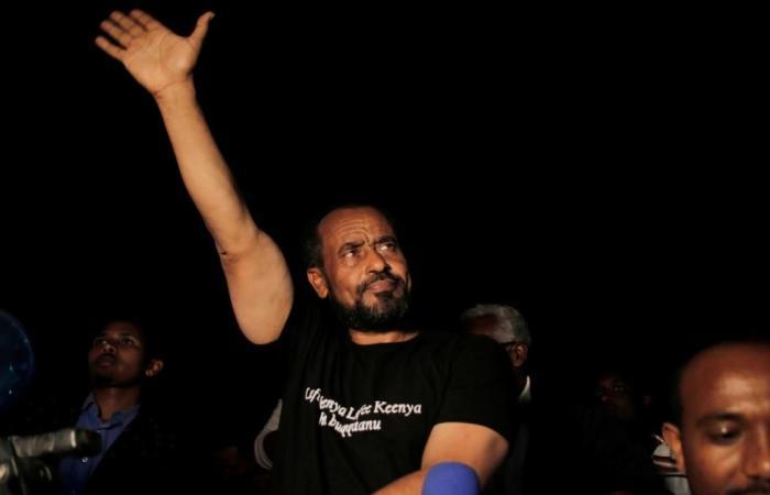 """إثيوبيا تنتهج """"العفو"""" عن المعتقلين لتهدئة الشارع"""