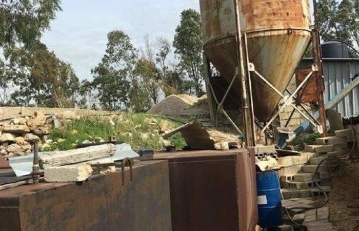 """""""كهرباء لبنان"""" عن """"السرقة"""" في دير عمار: اتخذنا الإجراءات اللازمة"""