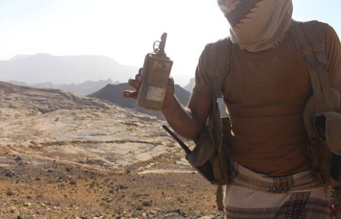 الجيش اليمني يحبط هجوماً للحوثيين شمال صعدة