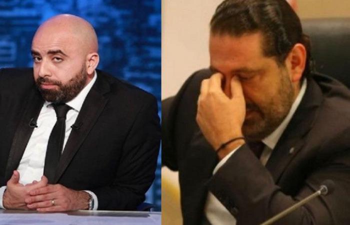 """بعد """"اللطشة"""": كلام قوّي من الحريري لهشام حداد.. والأخير يردّ"""