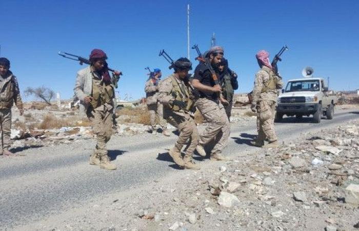 الجيش اليمني يستعد لتحرير أراضٍ من الحوثيين في صعدة
