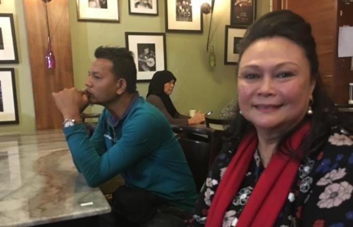 في ماليزيا.. الفن في خدمة القضايا العادلة