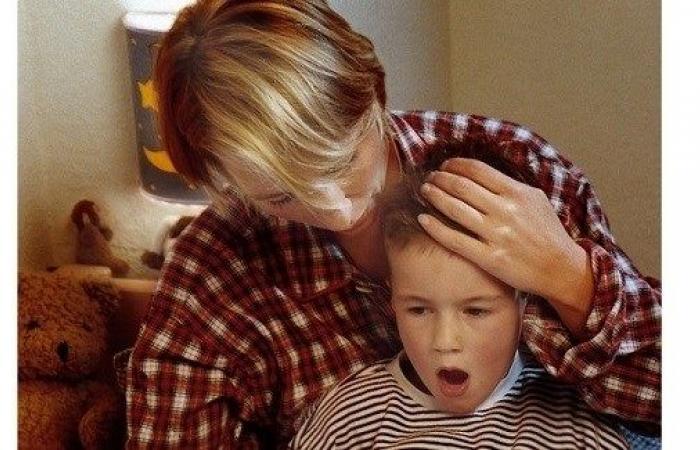 أبعد طفلك عن مريض السل