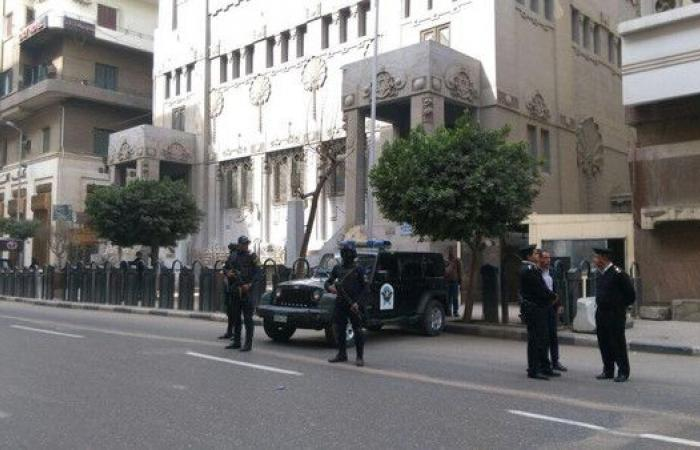عملية سيناء.. تصفية 15 إرهابيا وتدمير مركز إرسال لاسلكي