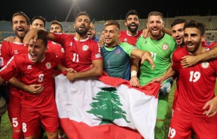 تصنيف الفيفا: منتخب لبنان يواصل كتابة التاريخ!