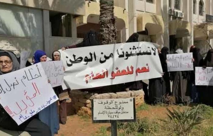 الحريري يخذل أهالي الموقوفين الإسلاميين.. كلامه يناقض وعده