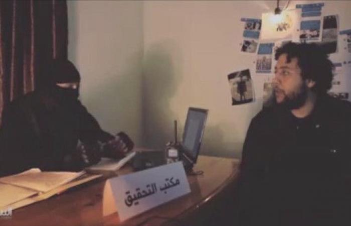فيديو يكشف علاقة إرهابيي درنة بمطلوبين لمصر