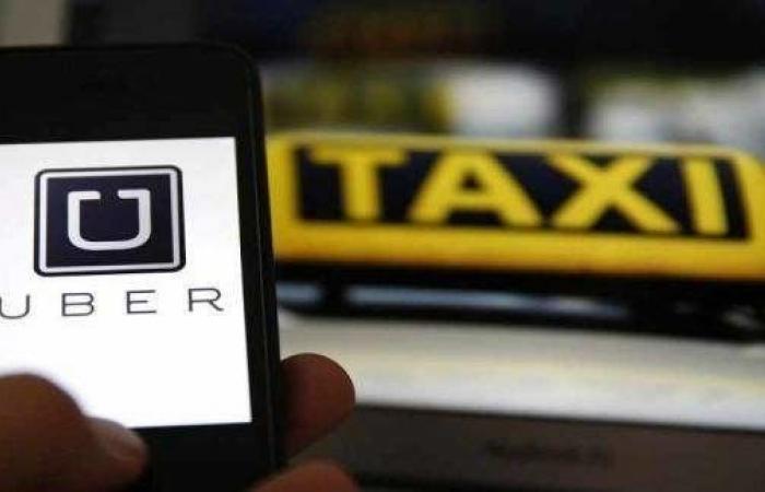 """آلية تعاون بين """"Uber"""" والاجهزة الامنية.. لا تجاوزات!"""