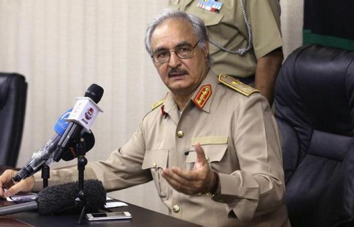 الجيش الليبي: توقيع اتفاق لتوحيد المؤسسة العسكرية قريبا
