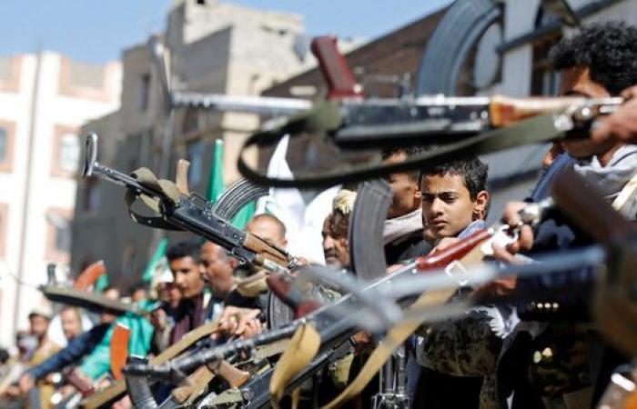 تقرير أممي: إيران لا تمتثل لقرار حظر تسليح الحوثيين