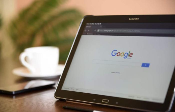 طريقة الحصول على صورة العرض في صور جوجل