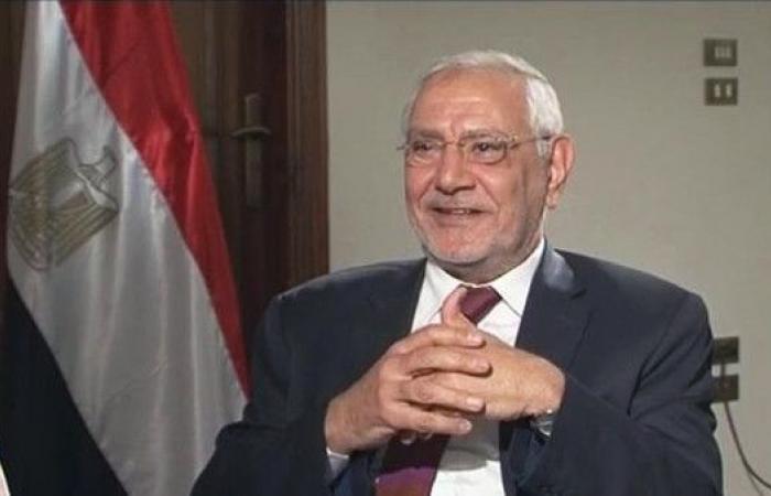 ما الاتهامات التي ستوجه للمرشح السابق أبو الفتوح؟