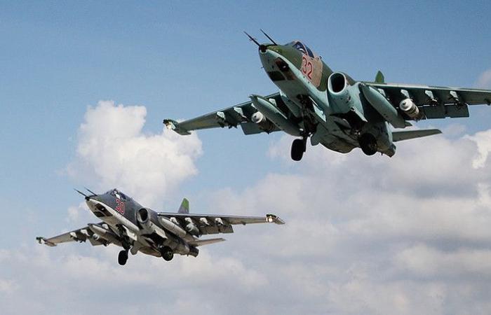 طائرات سورية وروسية فوق جبيل.. وموسكو أبلغت تل أبيب عبر الخط الساخن!