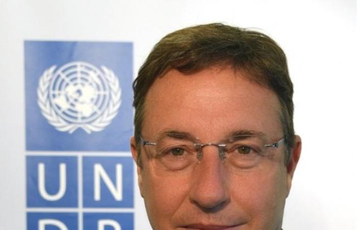 شتاينر يحذّر من ضغط الازمة السورية على لبنان