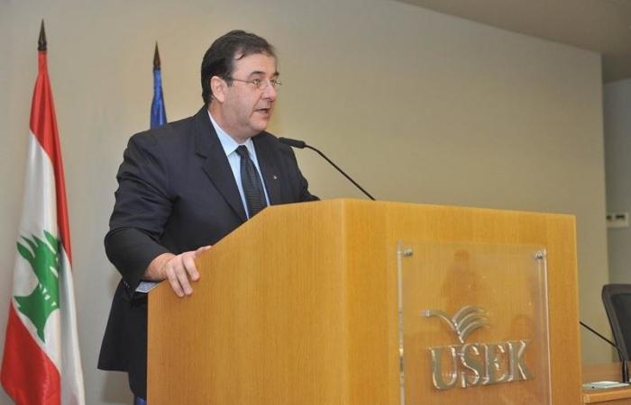 فوشيه: لفرنسا كلّ المقومات ليكون لها التأثير الأكبر في العالم العربي