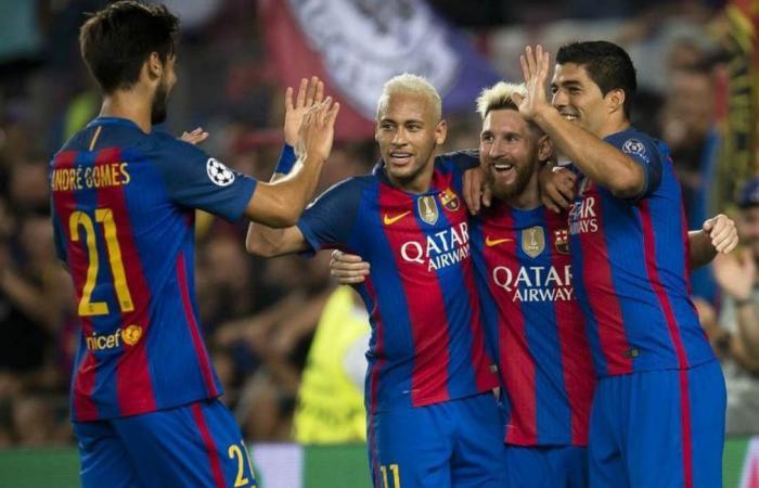 برشلونة يسعى للتخلص من أحد نجومه