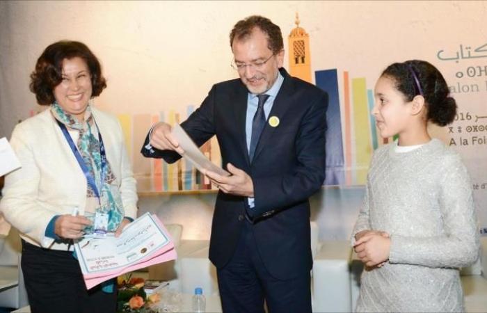 جهود لجذب الأطفال للقراءة بالمغرب