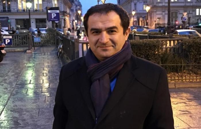 """قيادي إسلامي بفرنسا يحذر من """"نوايا سيئة"""" لماكرون"""