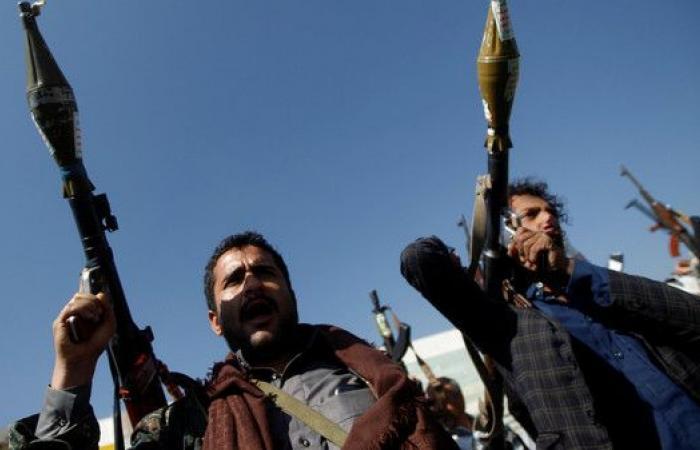 عمران.. 40 ألف جريمة حوثية ضد المدنيين في 4 سنوات