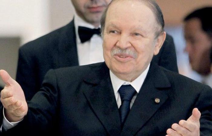 بوتفليقة يدعو إلى تنشيط اتحاد المغرب العربي