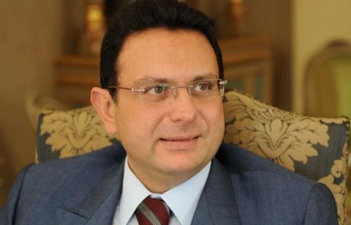 الخازن: نأسف لتدخل رئاسة الجمهورية بتشكيل اللوائح الانتخابية