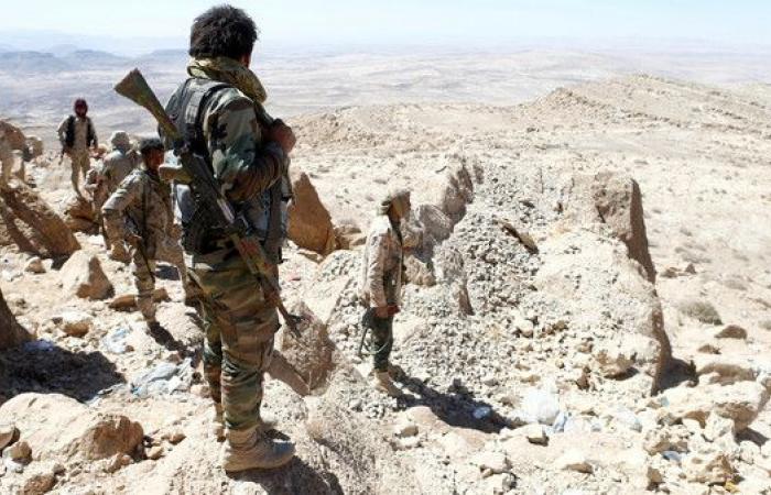 اليمن.. إحباط مخططات حوثية لإطلاق صواريخ باليستية