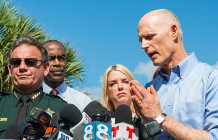 """""""أف بي آي"""" يقرّ بفشله في منع مذبحة فلوريدا"""