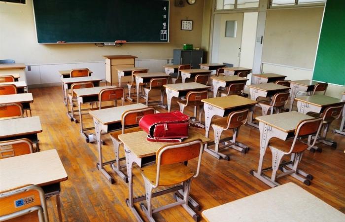 بعد التحقيق.. حقيقة تعرض أحد تلامذة مدرسة الكفرون للضرب كُشفت