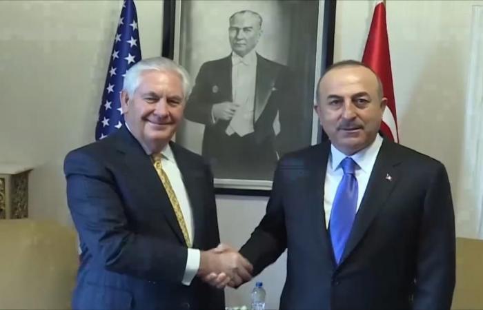 هل انتهت مرحلة التراشق التركي الأميركي؟