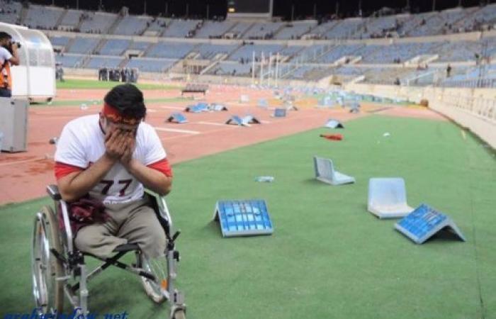 الاتحاد اللبناني يعلن الحرب.. مباريات الأنصار بدون جمهور!