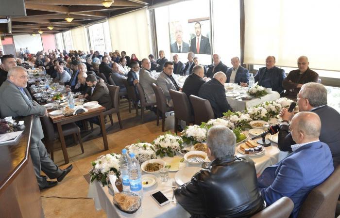 المشنوق: لمشاركة كثيفة بانتخابات بيروت دفاعًا عن مصيرها