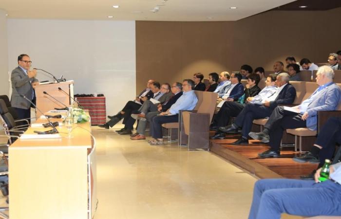 معهد الدوحة يناقش إشكاليات المفهوم والمصطلح