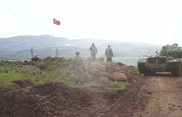 عفرين.. صفقة كردية مع النظام لصد هجوم تركيا