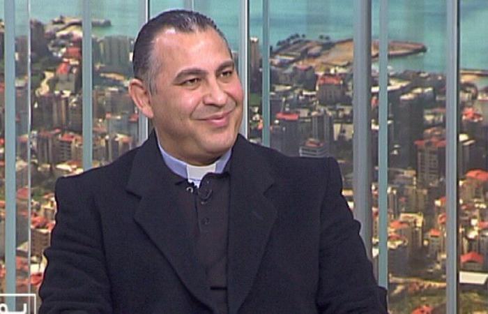 بطريركية السريان الكاثوليك: الأب شارل مراد مطرانا للدائرة البطريركية