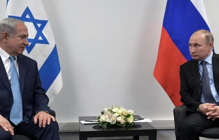 دبلوماسي روسي: سندفع عن إسرائيل أي عدوان إيراني
