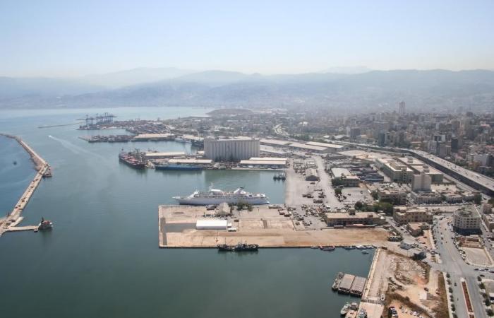 حملة دولية واسعة للبنان لتأكيد حقوقه النفطية