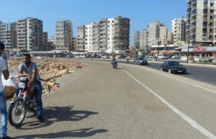 قتيل وجريح بحادث سير في الميناء - طرابلس