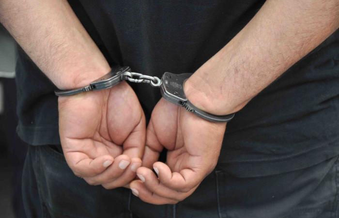 توقيف شخصين في جبل محسن بعد مطاردتهما