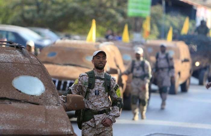 """""""إسرائيل"""": لبنان مسؤول عن أي اعتداء يشنه """"حزب الله"""""""