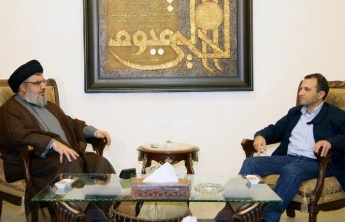 """تحالف """"حزب الله"""" - """"الوطني الحرّ"""".. بالقطعة"""