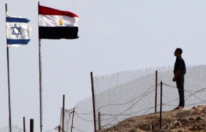 """لأول مرّة في الشرق الأوسط.. صفقة غاز بالمليارات بين مصر و""""اسرائيل"""""""