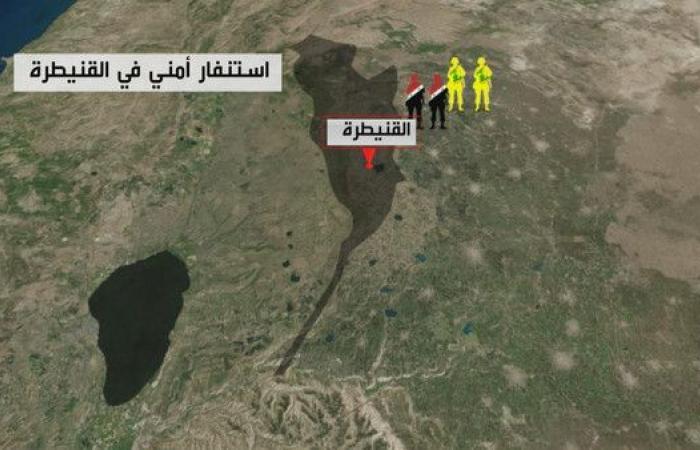 """""""حزب الله"""" يستعد لمواجهة إيرانية إسرائيلية في سوريا"""