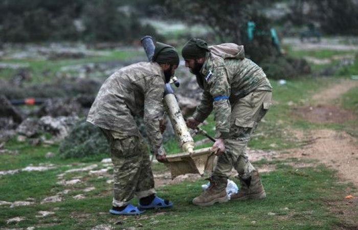 وحدات الحماية: كل الخيارات متاحة لمنع تدخل تركيا بعفرين