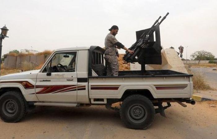 قاعدة روسية في طبرق.. موسكو تؤكد وليبيا تنفي