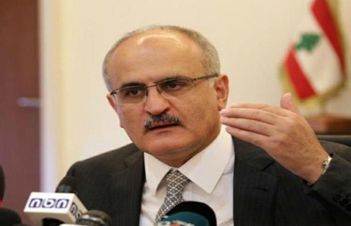 وزير المالية: هناك إلتزام بإقرار الموازنة والعجز الحالي 8 آلاف مليار
