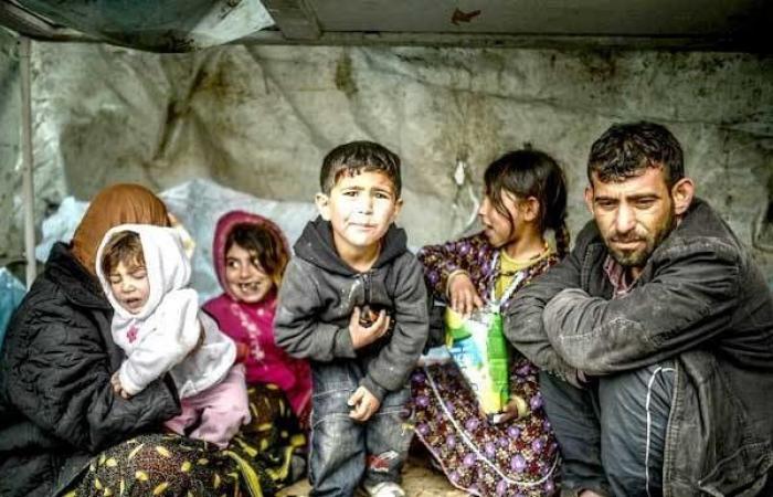 هل سيبقى النازحون السوريون فترة طويلة في لبنان؟