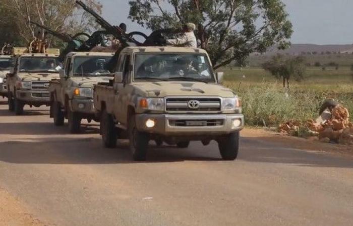 برعاية مصرية.. مباحثات لتوحيد مؤسسة الجيش الليبي