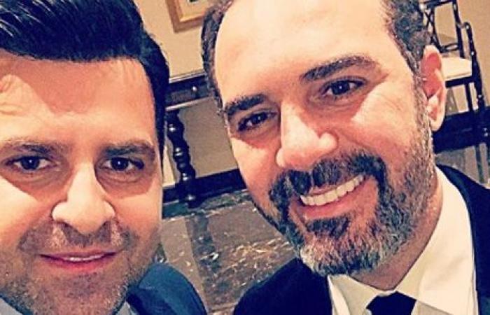 """بعد """"وبتسأليني"""" و""""جبال ما بيتلاقوا""""… وائل جسار وتعاون ثالث مع صلاح الكردي"""